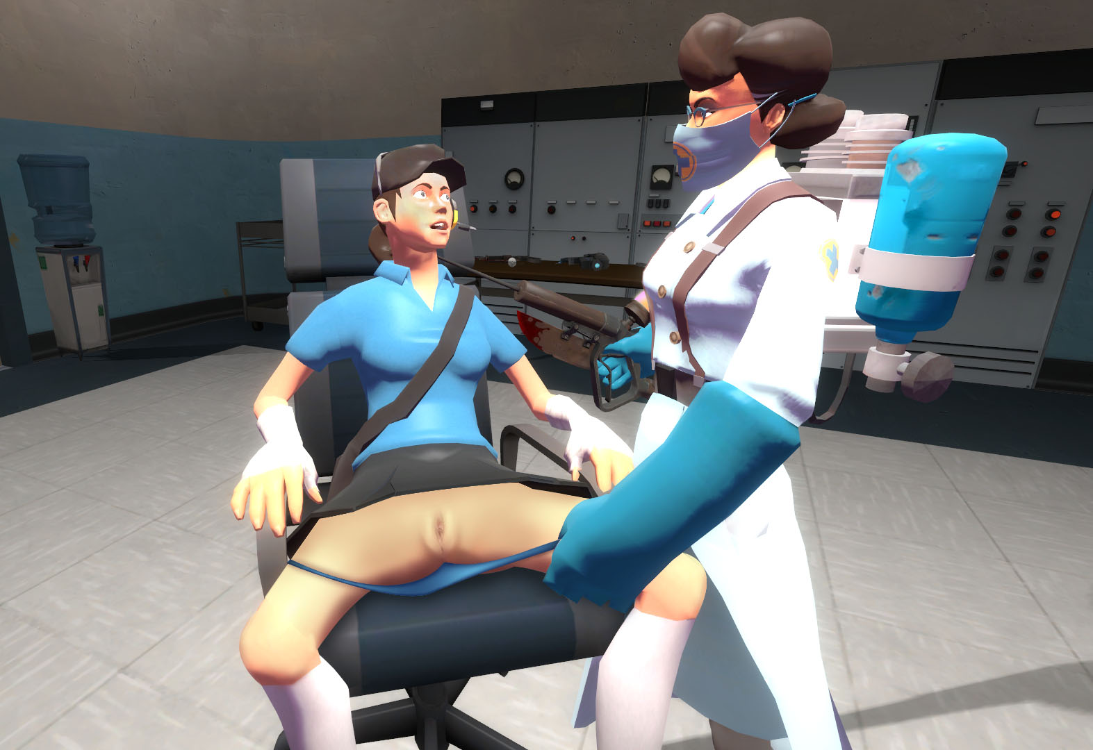 Excited too Femscout and scout sex porn