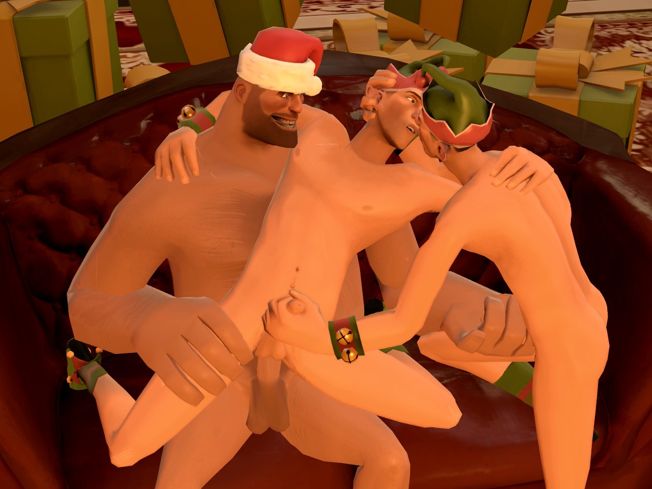 Gmod rouge nude mod exposed scenes
