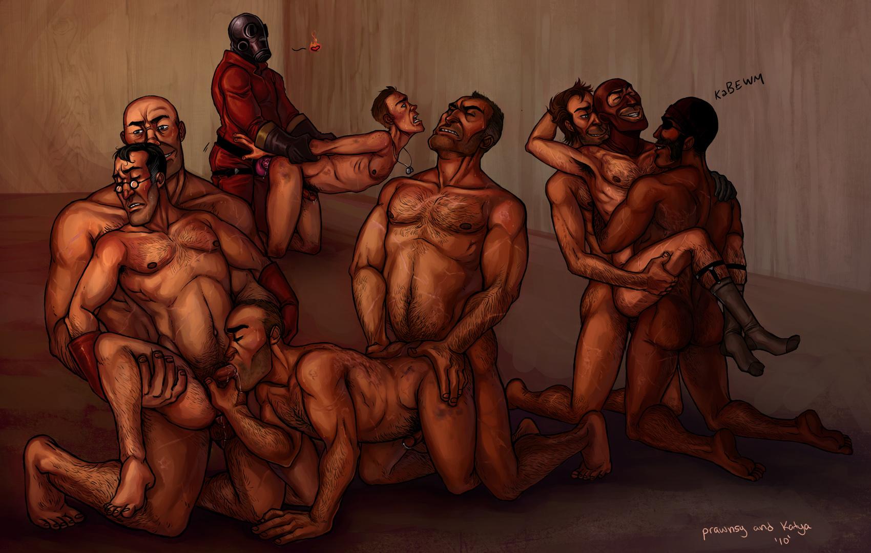 Gay Tf 57