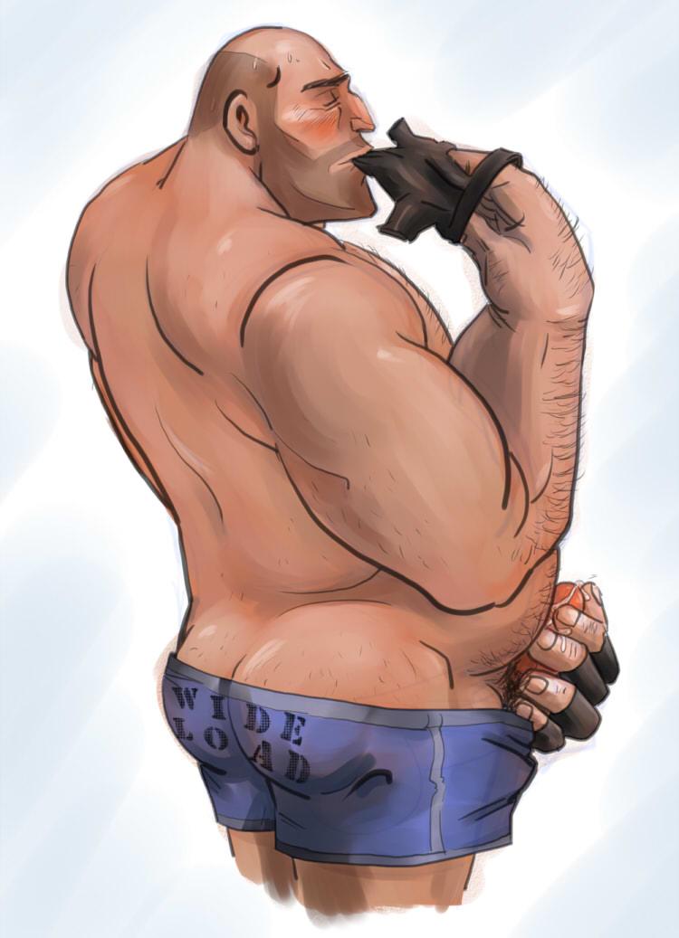 Heavy Sexy 6