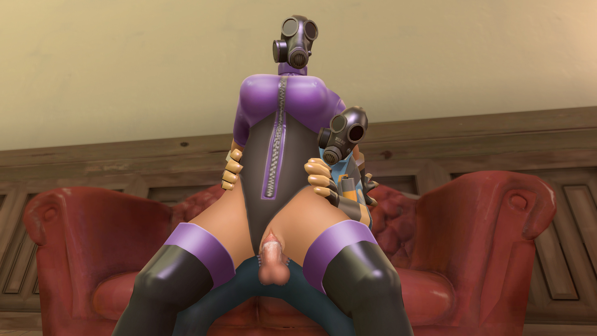 Gmod sex cartoon cock riding fucking movie